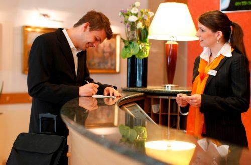 Советы по поиску лучшего отеля